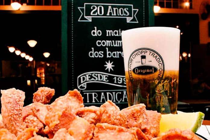 Bar Original, Moema - SP