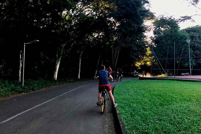 Aluguel de Bicicletas no Parque Villa Lobos