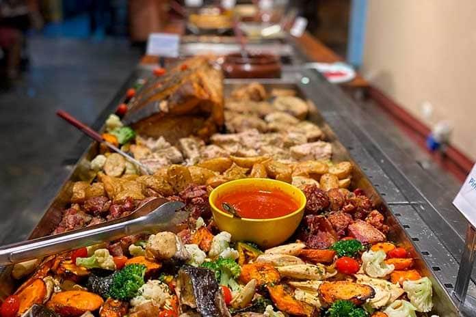 Festival do Pescado e Frutos do Mar | Ceagesp