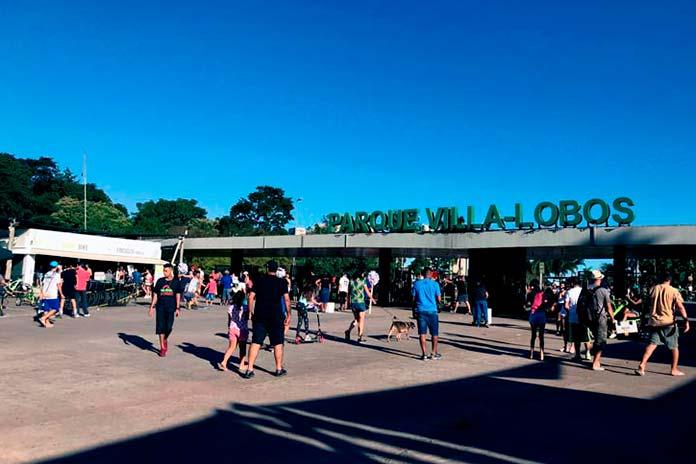 Horário de Funcionamento do Parque Villa Lobos