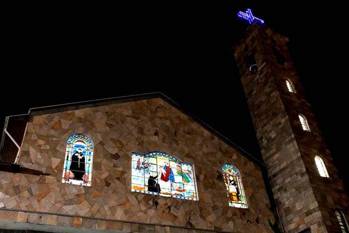 Quermesse Paróquia Santa Gema Galgani em Presidente Altino, Osasco - SP