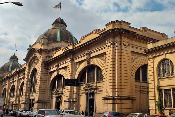 Mercadão Municipal de São Paulo