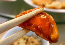 Restaurantes Chineses em SP