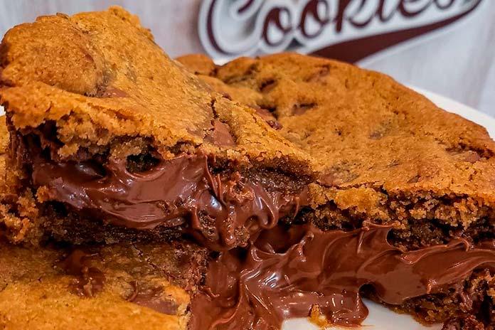 Broo's Cookies