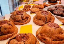 Cookies em SP