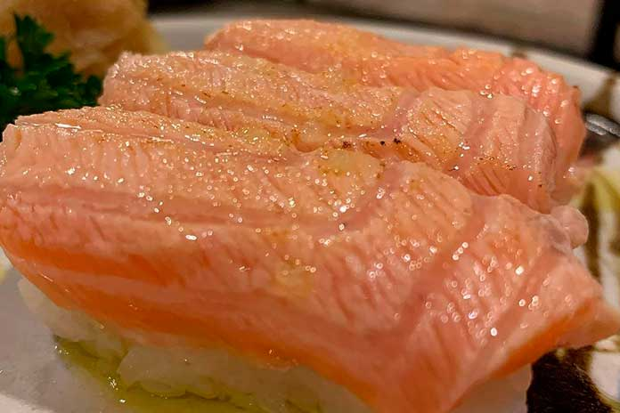 Sushi Hiroshi