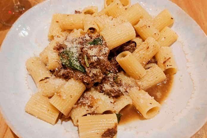 Restaurantes Italianos em SP