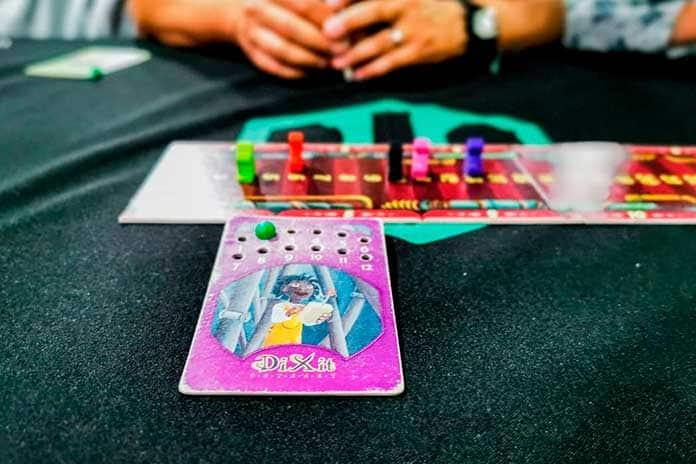 Pitta's Board Games